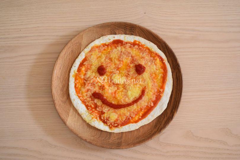 Kids Pizza