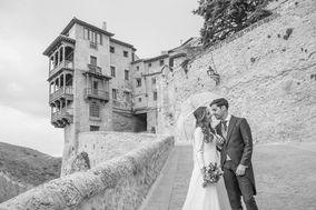Desenfoque Wedding Photography