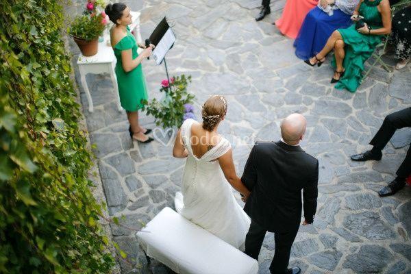 Ceremonia B&A