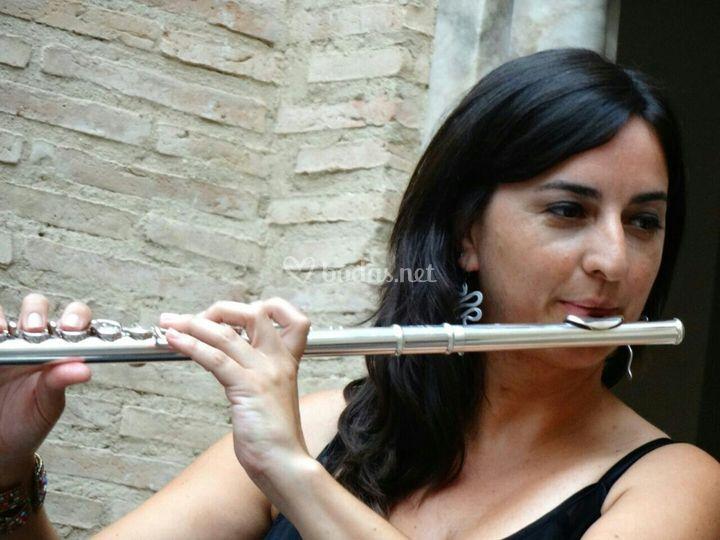 Belén flauta