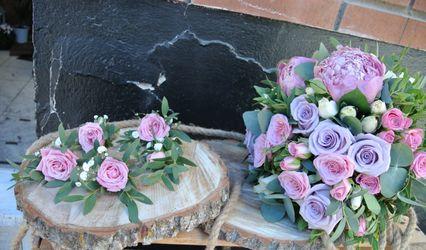 Belladona Diseño Floral 2