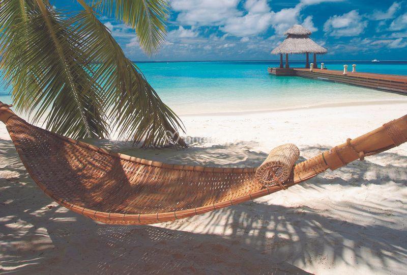 Lunas de Miel en Maldivas
