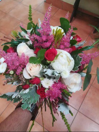 Bouquet mix