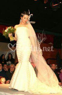 Desfile bodas2013