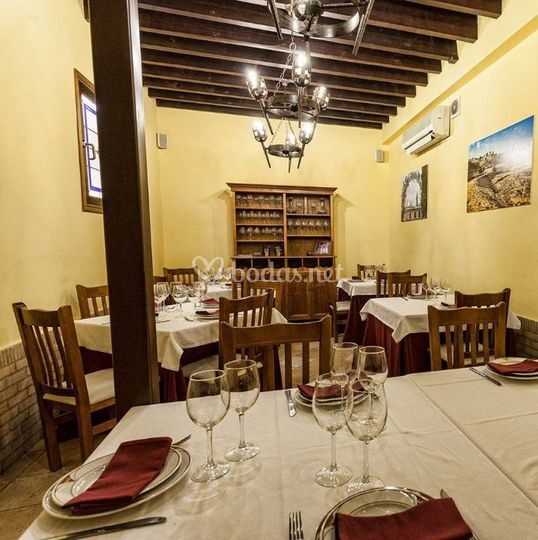 Restaurante Lopis