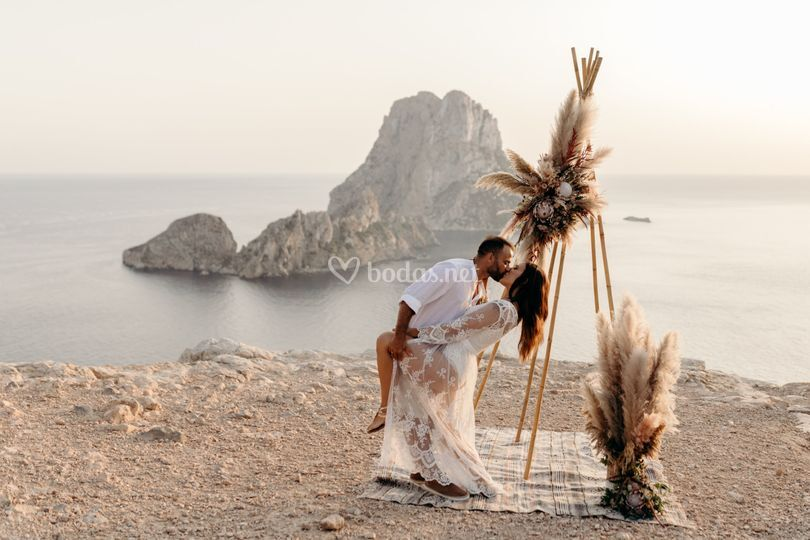 Ibiza Promise Wedding & Events