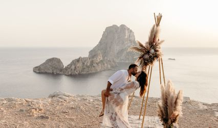 Ibiza Promise Wedding & Events 1