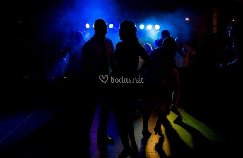 Baile Lotus Blau