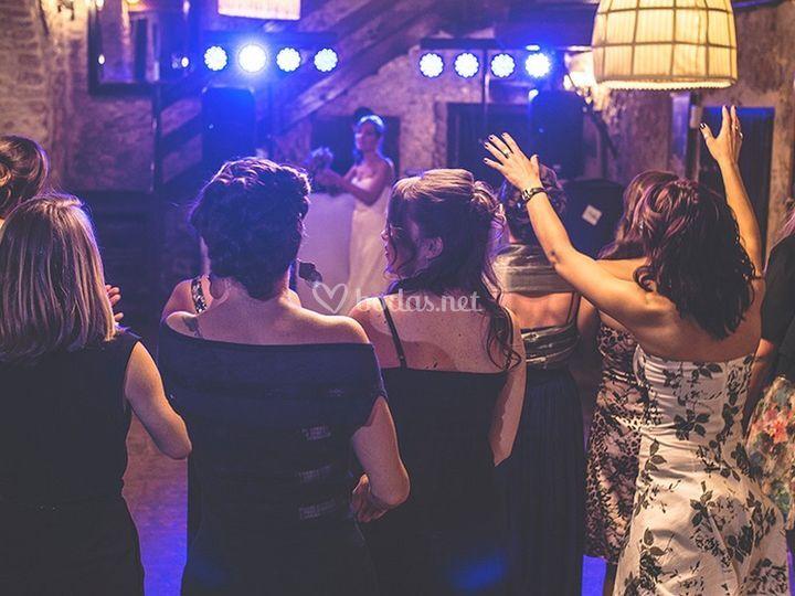 Baile Mas Pau
