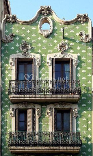 Barcelona nos inspira