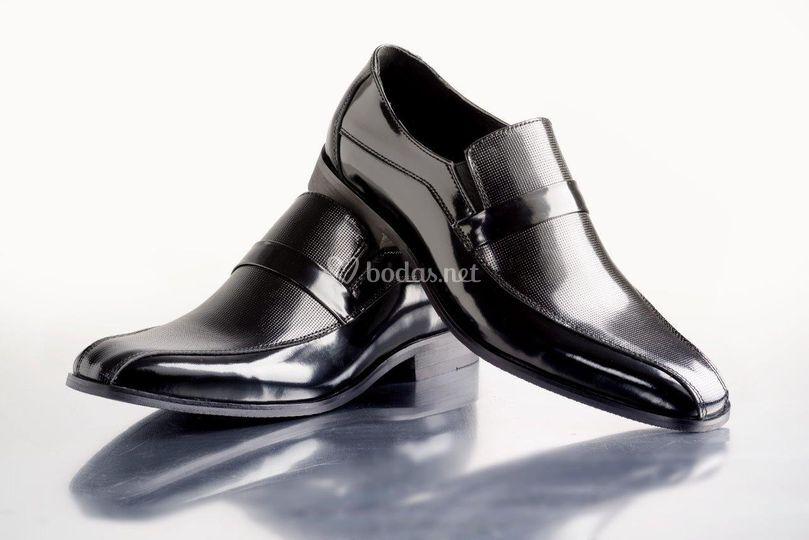 Zapatos piel Dolce Vita