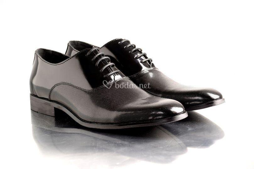 Zapatos Dolce Vita Cordones
