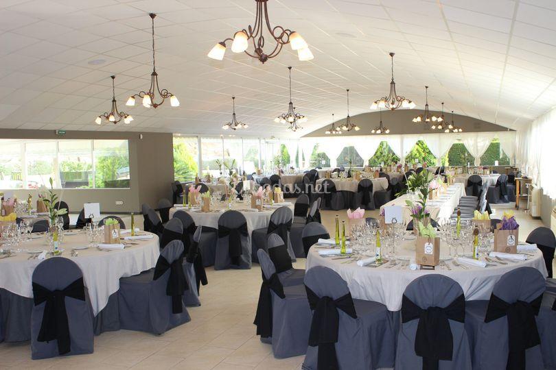 Salón ceremonias