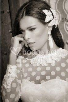 Trajes de novia - Nueva colección