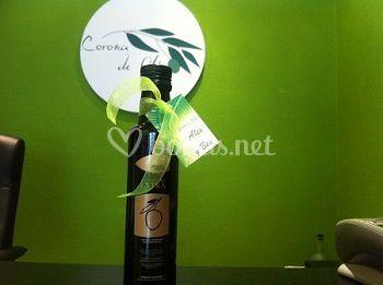 Botella premium 250ml