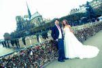 París, puente de los candados