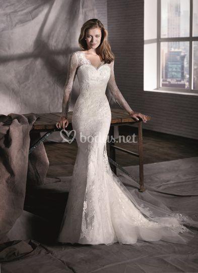 vestidos boda alquiler valencia – vestidos de noche