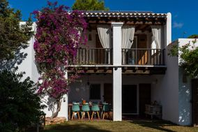 Ibiza Casabe house
