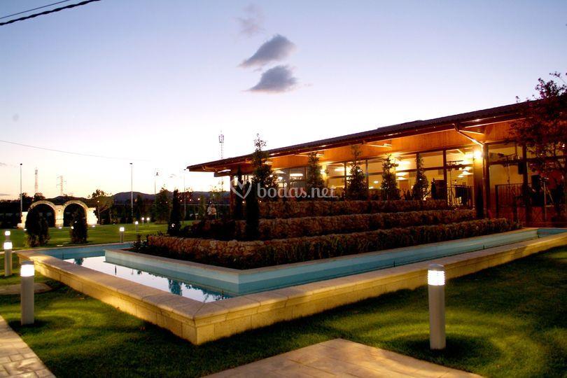 Factoría Resort