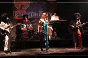 Boogie Band