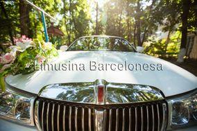 Limusina Barcelonesa