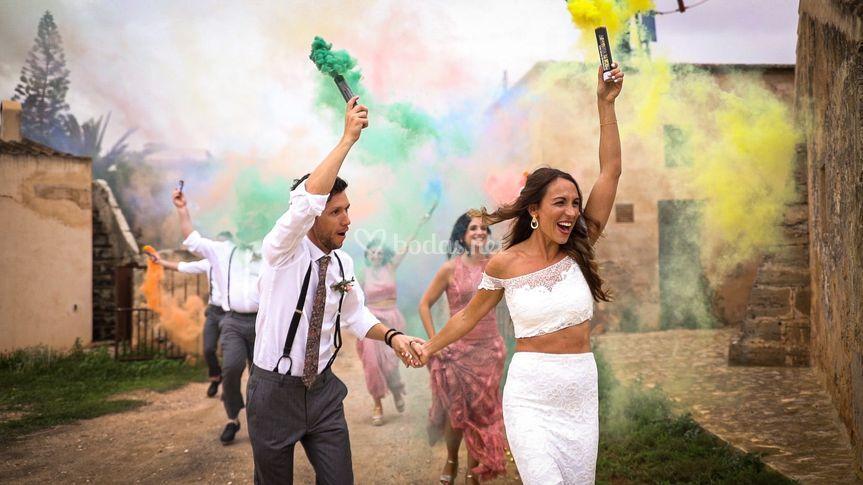 La boda de tu prima