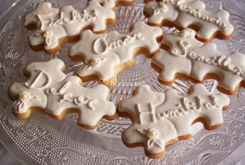 Vuestros votos en galletas