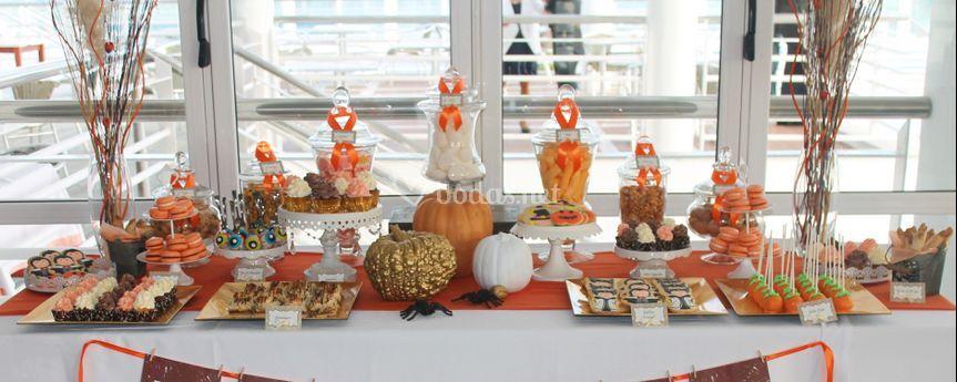 Cupcakes Almería
