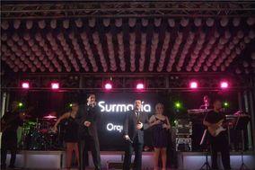 Orquesta Surmanía
