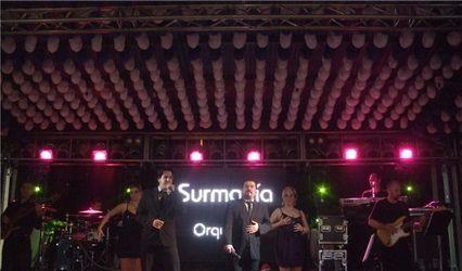 Orquesta Surmanía 1