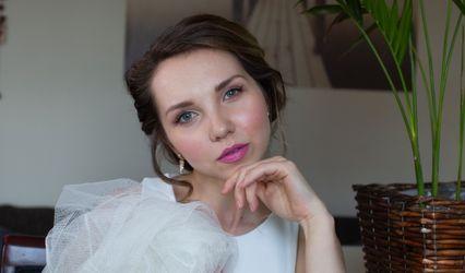 Elisa Gil Make-up