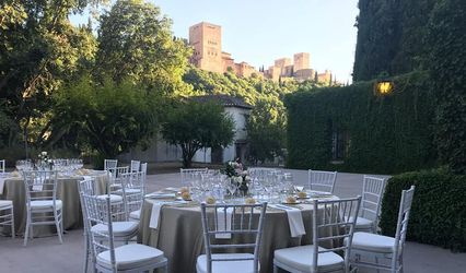 Catering Delicias Granada 1