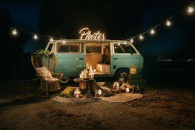 Rita Dream PhotoVan - Fotomatón