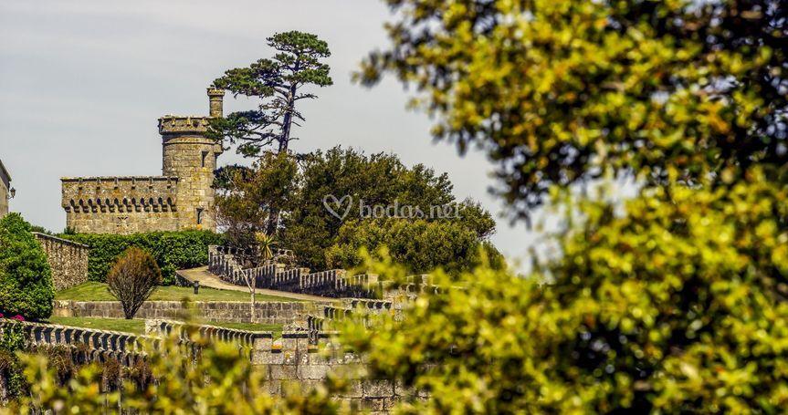 Torre del principe