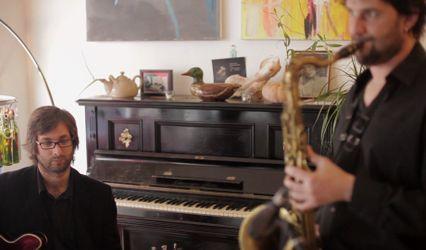 Paralelo 37 Jazz Music