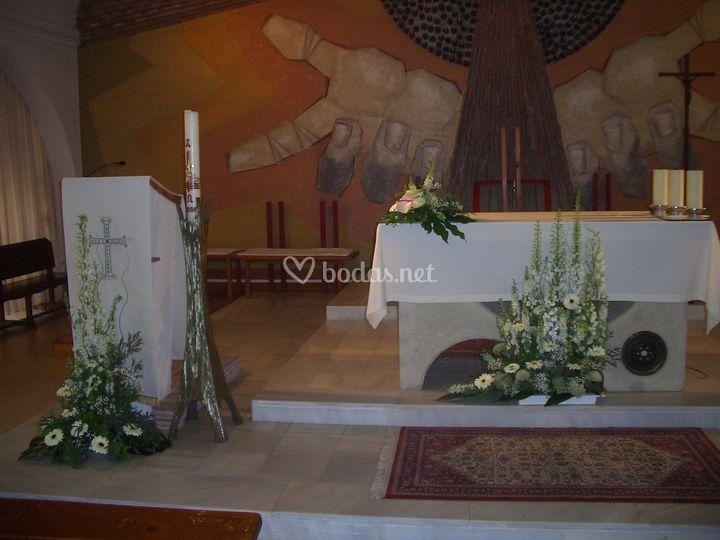 Centros para iglesias