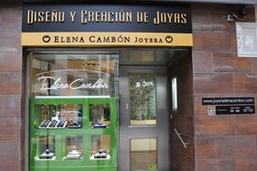 Elena Cambon Taller de Joyería