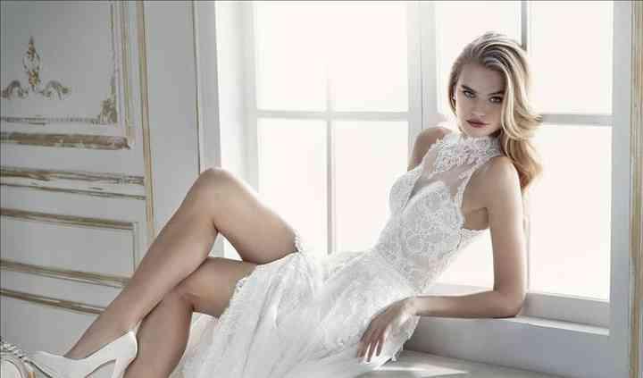 Vestido Novia Odette sposi