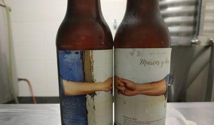 Cervezas Montaraz