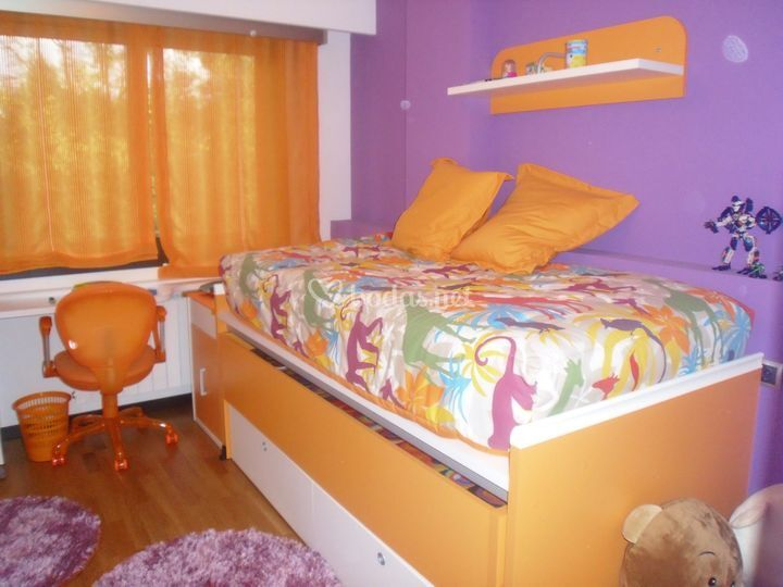 Dormitorio juvenil de cortinas luis vizcaya foto 25 - Cortinas dormitorio juvenil ...
