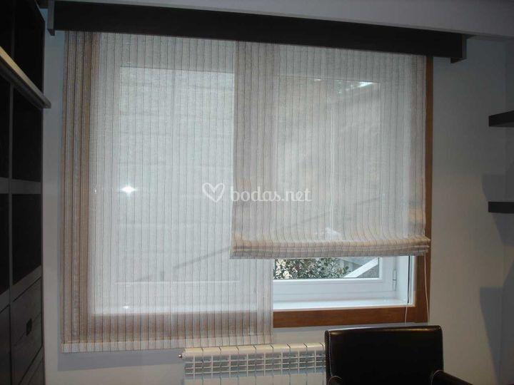 Panel japones c estor de cortinas luis vizcaya foto 4 - Cortinas panel japones fotos ...