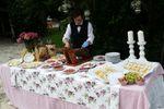 Mesa de jamón