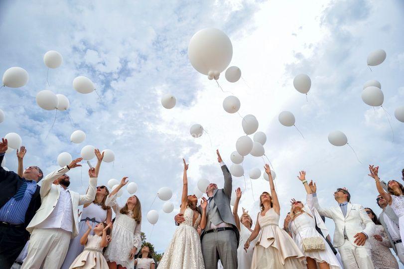 Recién casados, Ibiza