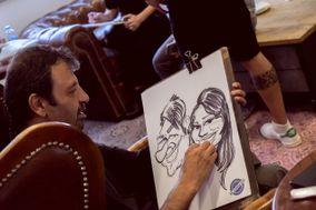 Caricaturaevent
