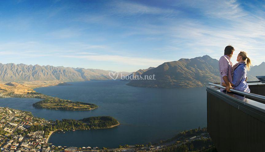 Nueva Zelanda Viajes