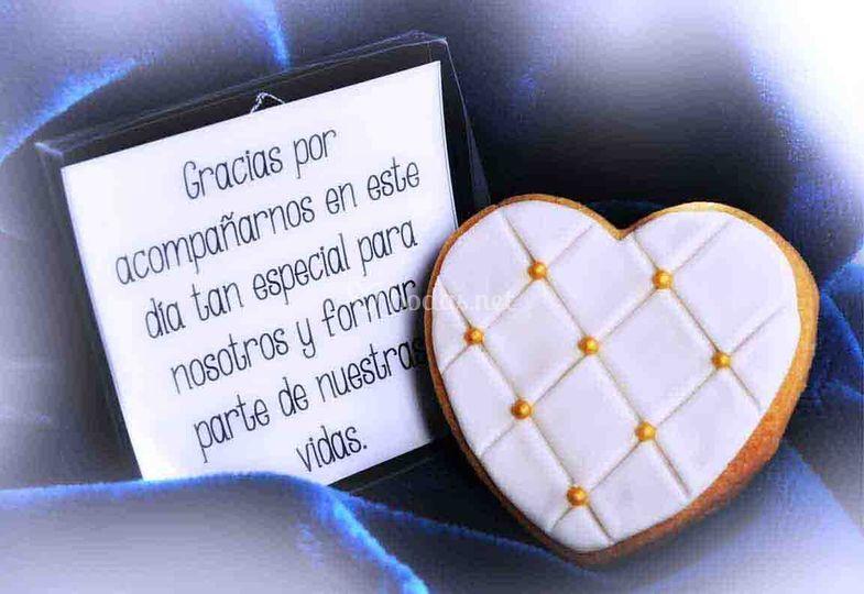 Corazón barroco