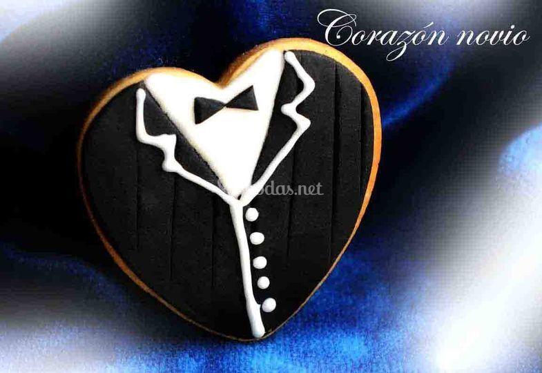 Corazón Smoking