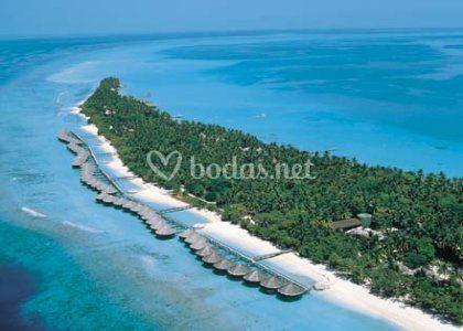 Kuramati Maldivas