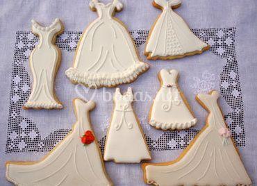 Galletas para bodas