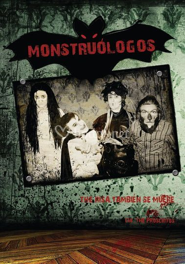 Personajes y monólogos
